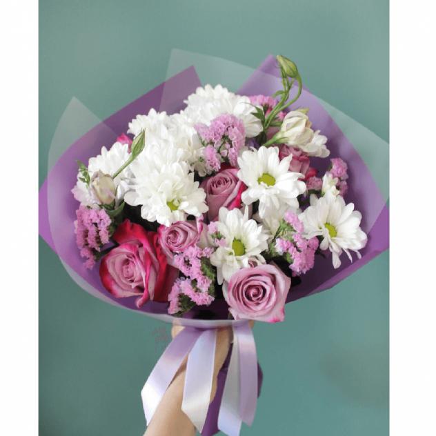 Служба доставка цветов оранжерея цветов